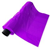 Purple Roll